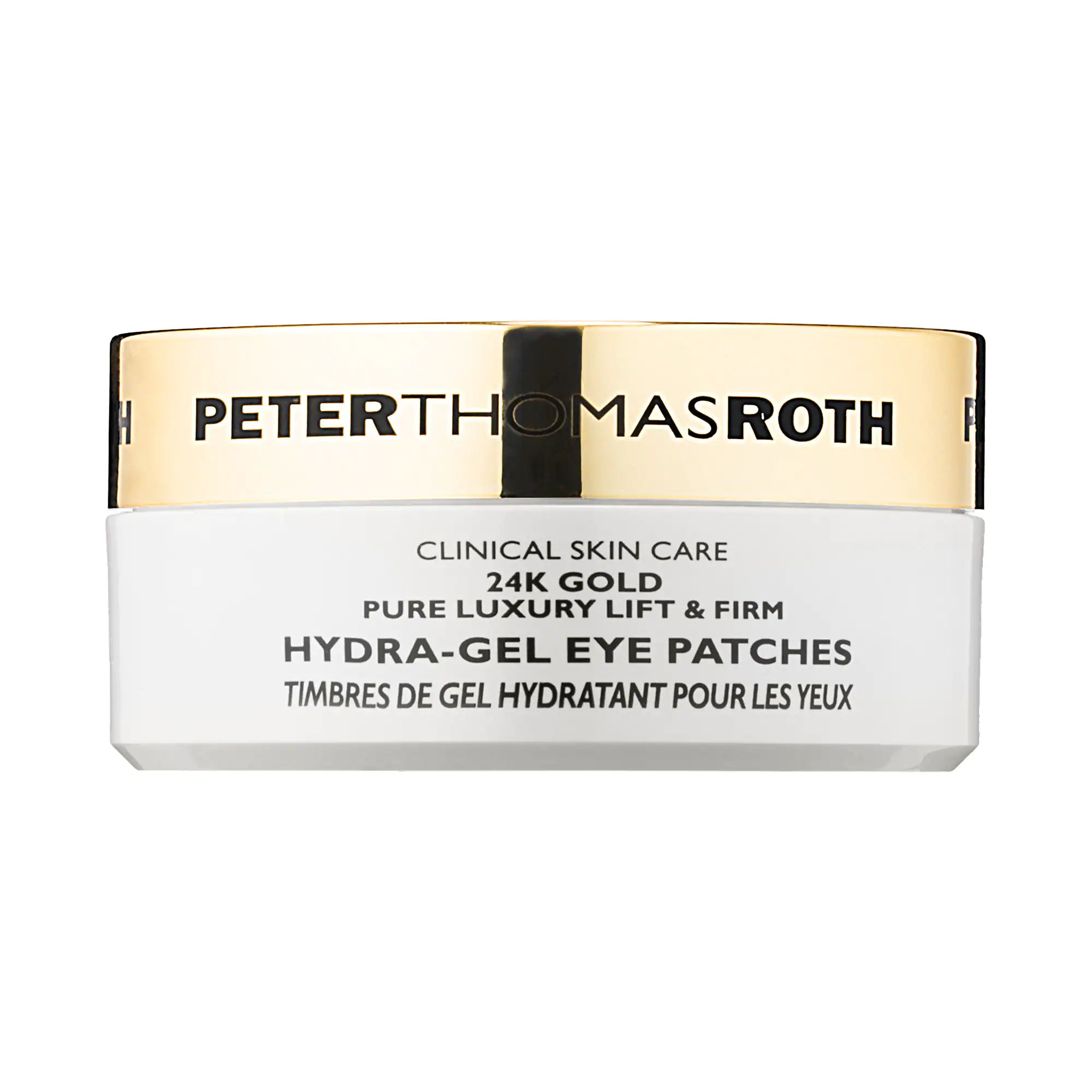 Peter Thomas Roth-24K Gold Pure Luxury Lift & Firm Hydra-Gel Eye Patches