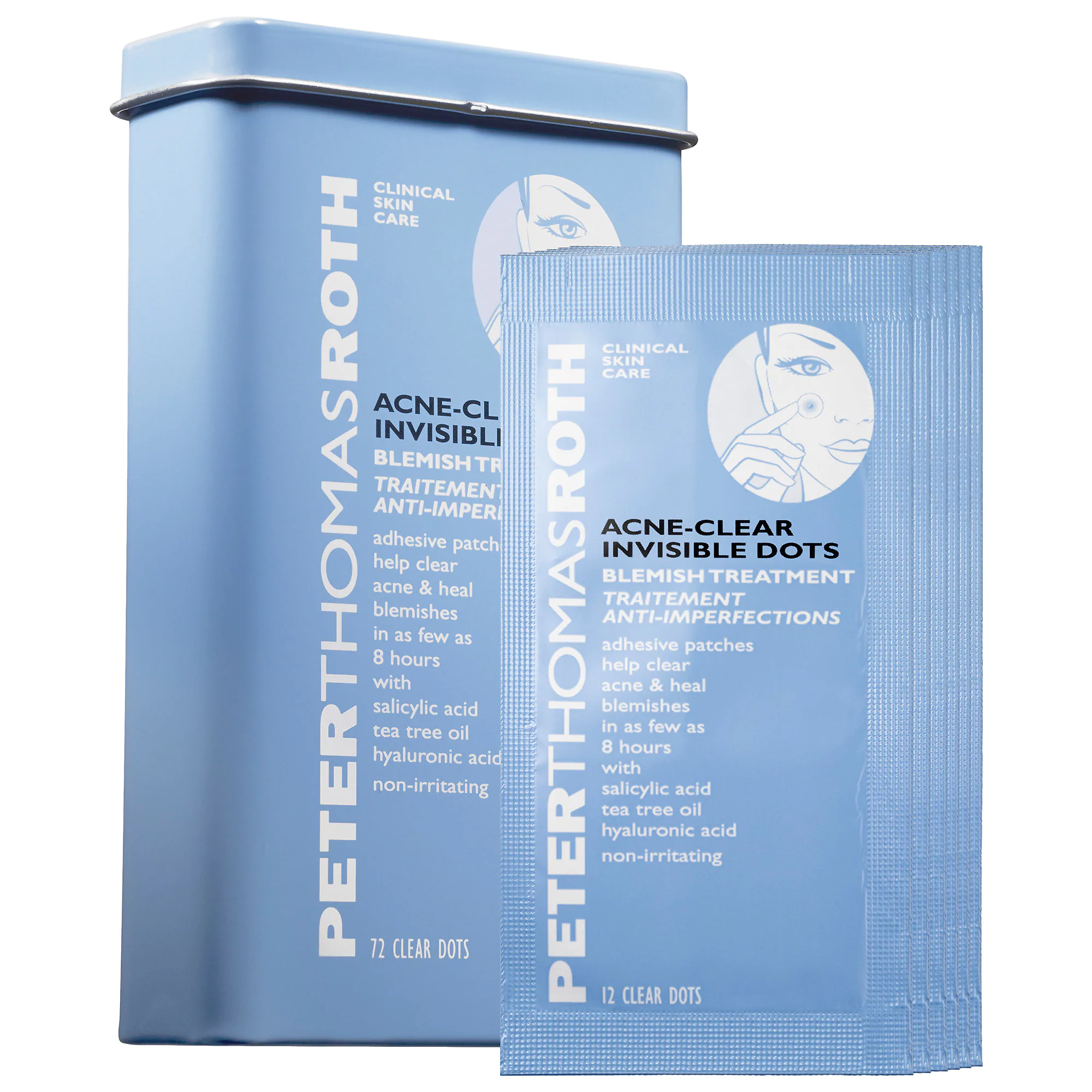 Peter Thomas Roth-Acne-Clear Invisible Dots