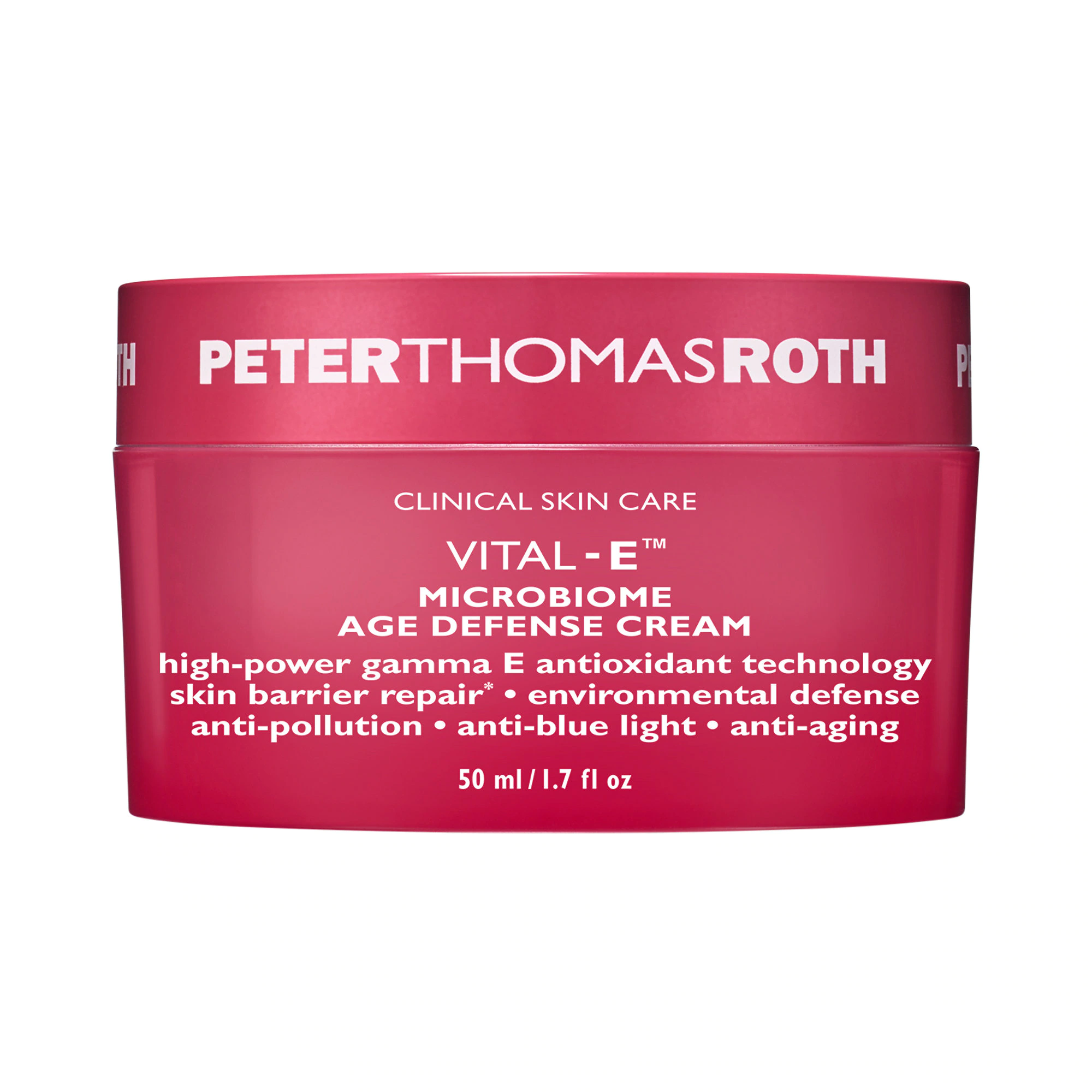 Peter Thomas Roth Vital-E™ Microbiome Age Defense Cream