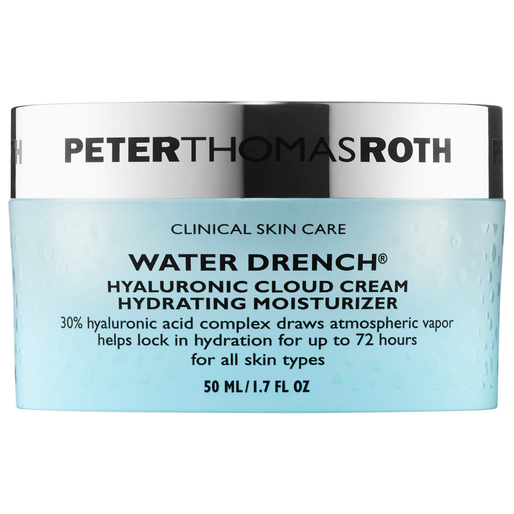 Peter Thomas Roth-Water Drench Hyaluronic Cloud Cream