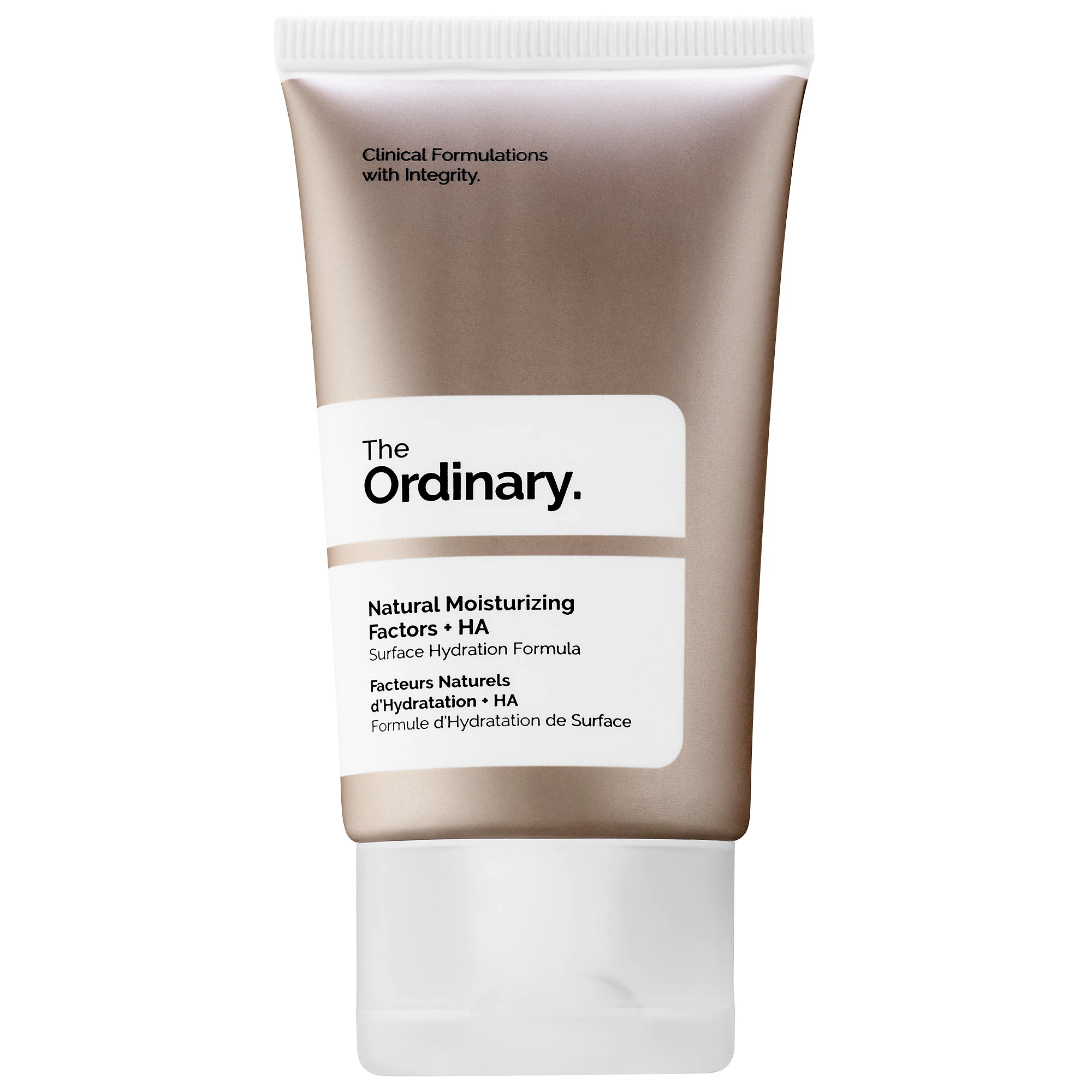 The Ordinary-Natural Moisturizing Factors + Ha