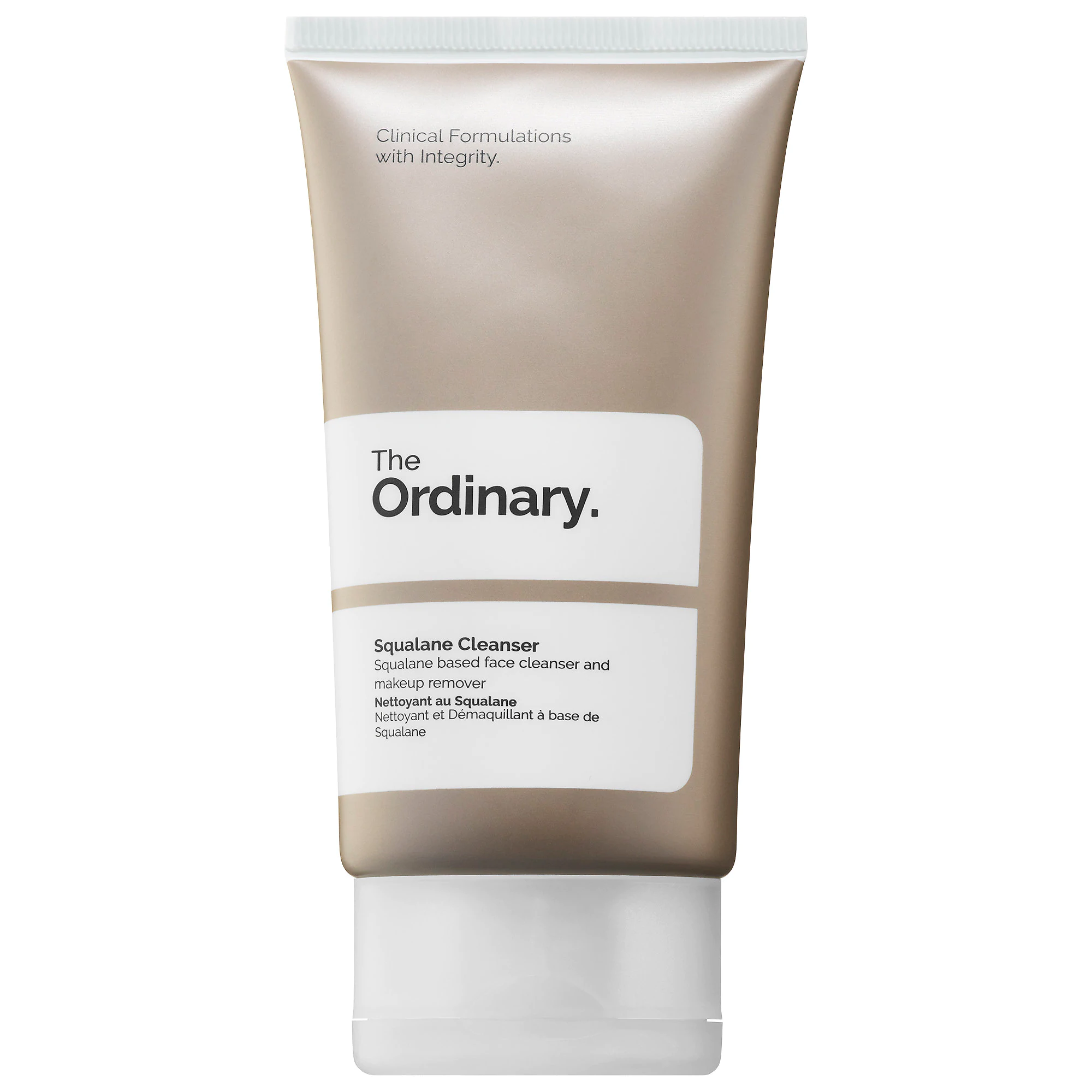 The Ordinary-Squalane Cleanser