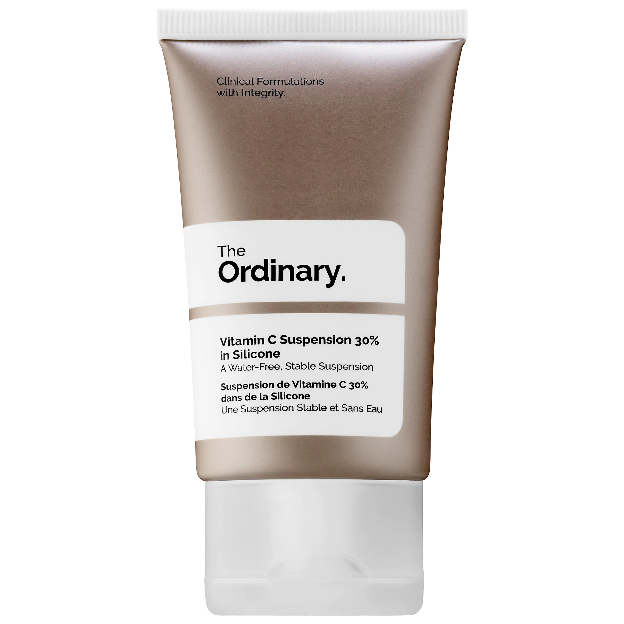The Ordinary-Vitamin C Suspension 30% In Silicone