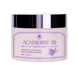 1004 Laboratory Acai Berry 70 Lighting Cream