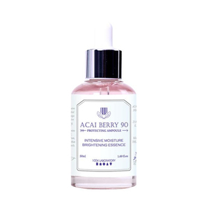 1004 Laboratory Acai Berry 90 Protecting Ampoule