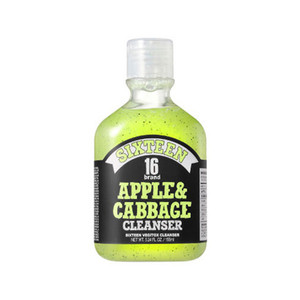 16Brand Apple & Cabbage Cleanser