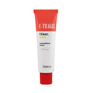 23 Years Old C-Tragel 15 Sec Seabuckthorn Cream