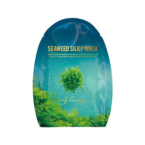 23 Years Old Seaweed Silky Mask