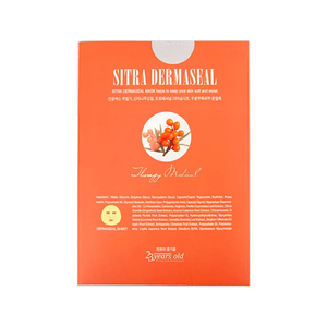 23 Years Old Sitra Dermaseal Sheet Mask