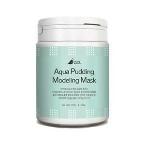 2sol Aqua Pudding Modeling Mask