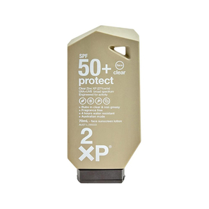 2XP Spf50+ Protect Clear