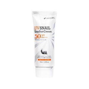 3wClinic Uv Snail Day Sun Cream Spf50 Pa+++