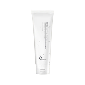 9Wishes Rice Foaming Cleanser
