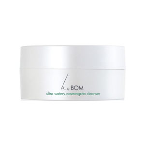 A.by Bom Cosmetics Ultra Watery Eoseongcho Cleanser