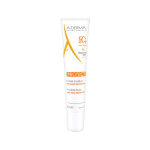 A-Derma Protect Spf 50+ Invisible Fluid