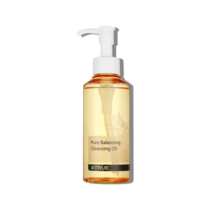 A.True Pure Balancing Cleansing Oil