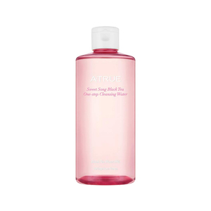 A.True Sweet Song Black Tea One-Step Cleansing Water
