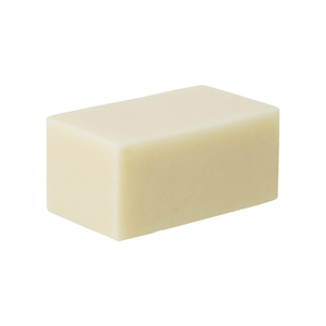 Abib Facial Soap Ivory Brick
