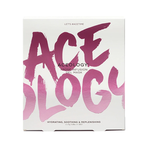 Aceology Frosé Infusion Gel Mask