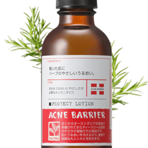 Acne Barrier Medicated Protect Lotion