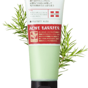 Acne Barrier Medicated Protect Wash