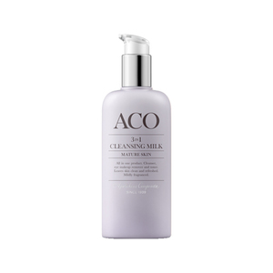 ACO Face 3 In 1 Cleansing Milk
