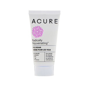 Acure Organics Radically Rejuvenating, Eye Cream