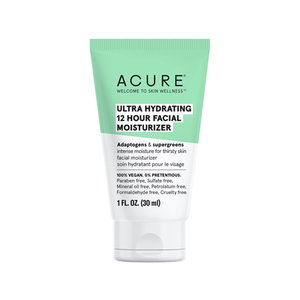 Acure Ultra Hydrating 12 Hour Moisturizer
