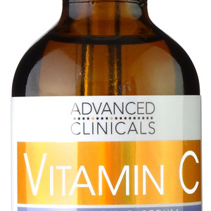 Advanced Clinicals Anti-Aging Vitamin C