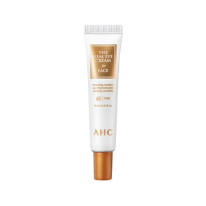 AHC For Face The Real Eye Cream