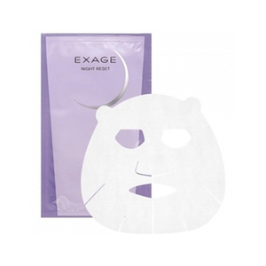 Albion Exage Night Reset Sheet Mask