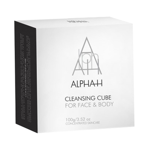 Alpha-H Cleansing Cube