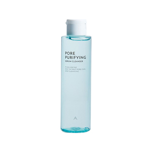 Althea Pore Purifying Serum Cleanser