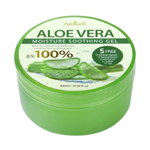 Amicell Aloe Vera Moisture Soothing Gel