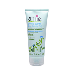 Amie Spring Deep Cleansing Face Mask