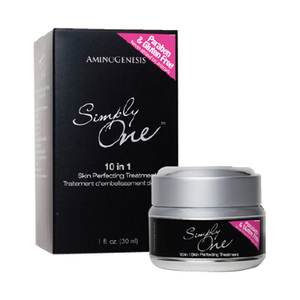 AminoGenesis Simply One 10-In-1 Skin Perfecting Treatment