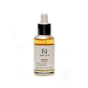 AMPLE:N Acne Shot Ampoule