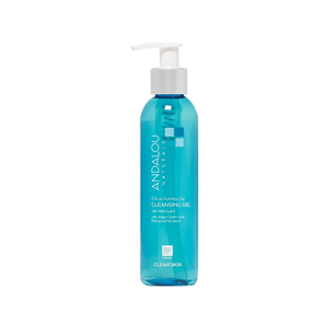Andalou Naturals Clear Skin Citrus Kombucha Cleansing Gel