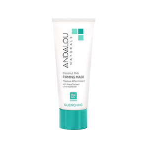 Andalou Naturals Quenching Coconut Milk Firming Mask
