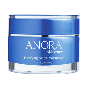 Anora Fortifying Active Moisturizer