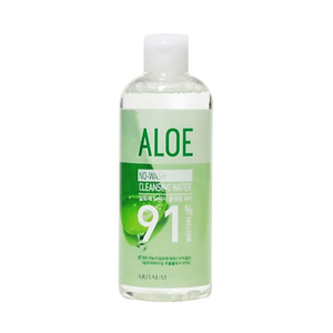 ARITAUM Aloe No-Wash Cleansing Water