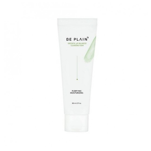 Be Plain Greenful Ph-Balanced Cleansing Foam