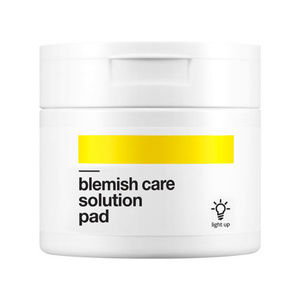 BELLAMONSTER Blemish Care Solution Pad