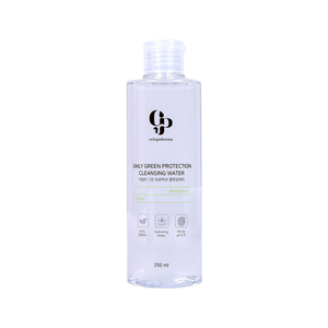 Celepiderme Daily Green Protection Cleansing Water