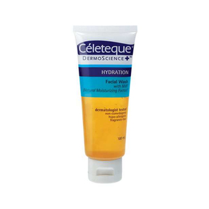 Celeteque Dermoscience Hydration Facial Wash