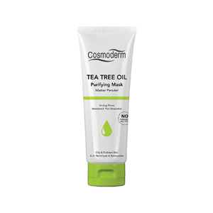 Cosmoderm Tea Tree Oil Purifying Mask