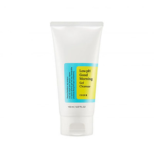 CosRX-Low-Ph Good Morning Cleanser