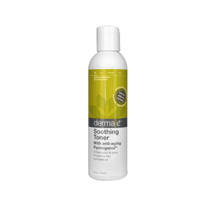 derma e Soothing Toner With Antioxidant Pycnogenol (Discontinued)