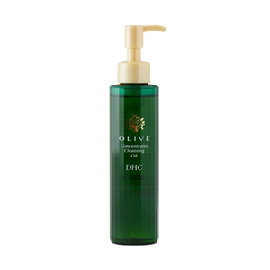 DHC Olive Concentrated Cleansing Oil
