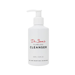 Dr. Sam's Flawless Cleanser